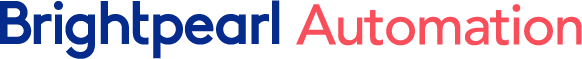 Brightpearl Automation Logo